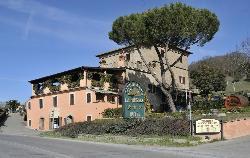 Hotel Ristorante La Pergola