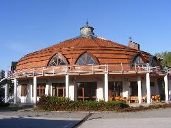 SDG Hotel Balatonszarszo