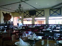 Terrazas Restaurante Parrilla Libre