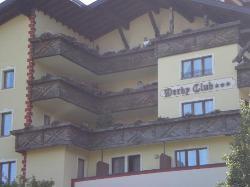 residence derby, folgaria
