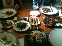 Warung Daun, Organic Indonesian Resto