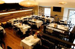 Coso Wine and Restaurant