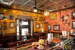 Berryhill Baja Grill - River Oaks