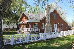 Cain House