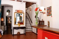 Studio do Carmo Boutique Hotel