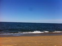 Newbury Beach