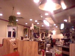 College Park Diner
