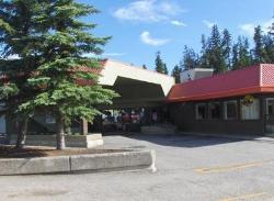 Tumbler Ridge Inn