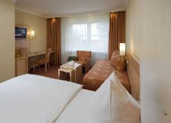 Hotel An der Linah