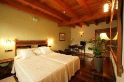 Hotel & Spa Etxegana