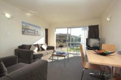 Superior 2 bedroom downstairs unit