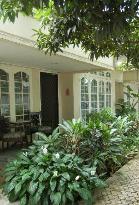 The Maritim Guest House