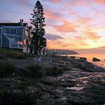 Bluefin Bay on Lake Superior