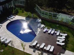 Hotel Senac Grogoto