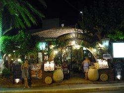 Taverna Vergina