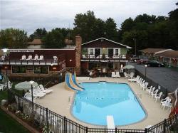 Black Hawk Motel & Suites