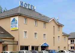 Deltour Hotel Rodez Eco