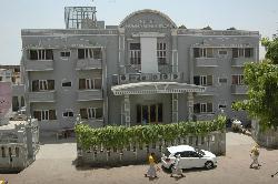 Hotel Shubham Holidays