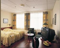 Alesund Airport Hotel