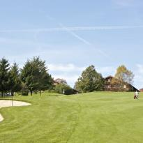 Golf & Country Club . Hotel Margarethenhof