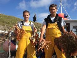 North Cornish Catch