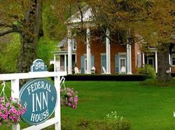 Federal House Inn