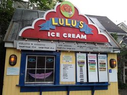 Lulu's Ice Cream & Gelato