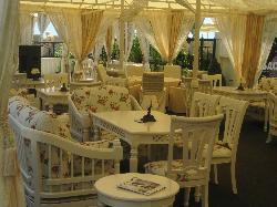 Cafe Chekhov