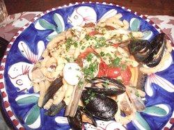 Taverna Vicolo Passariello