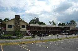 Cooperstown Motel