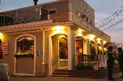 Sam & Joe's Restaurant