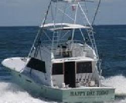 Top Shot Sportfishing