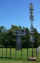 Gail Motel
