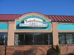 Powerhouse Grill