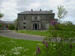 Kevinsfort House