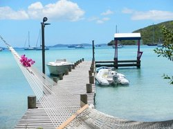 Caribbean Blue Boat Charters Day Tours