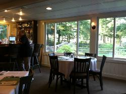 Fairway Grill Restaurant