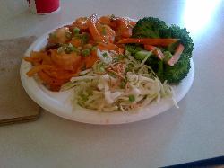 Nalu's Island Grill