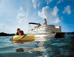 State Park Boat Rentals