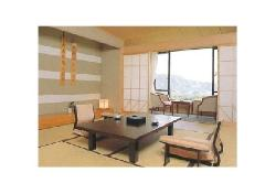 Hachijo View Hotel