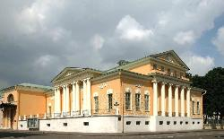 The State A.S. Pushkin Museum