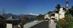 Hotel Mount Siniolchu