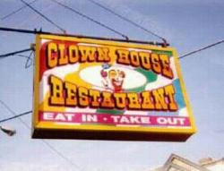 Pete's Clown House