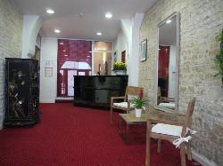 Hotel Francois d'O