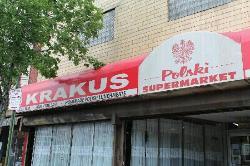 Krakus Market