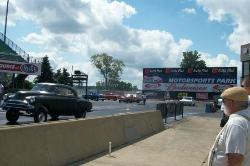 Summit Racing Equipment Motorsports Park