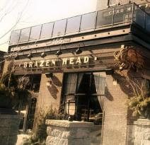 Brazen Head Irish Pub