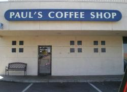 Paul's Coffee Shop