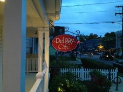 Del Ray Cafe
