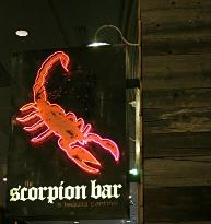 ‪The Scorpion Bar‬